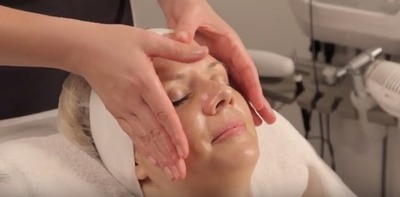 Dermalogica skin treatment 2